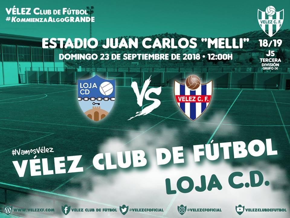 PREVIA | Loja CD vs Vélez CF