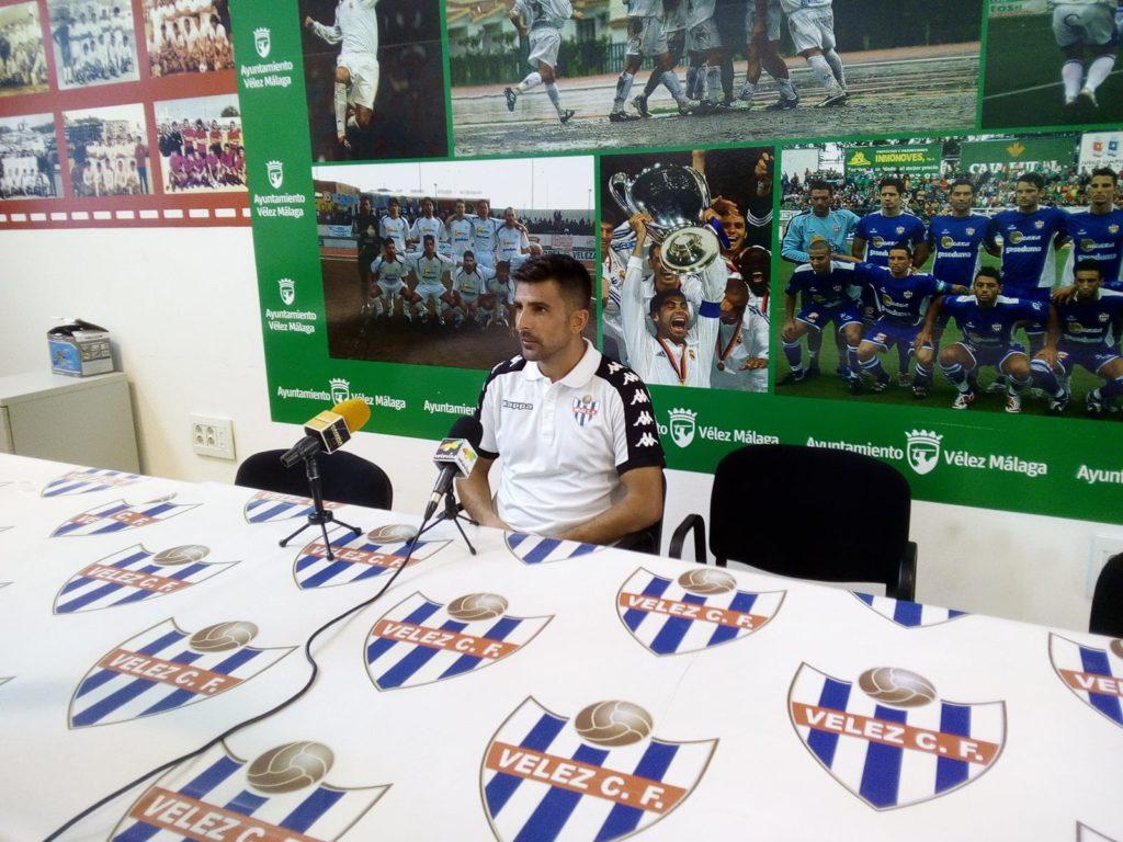 RUEDA DE PRENSA | Vélez CF (2) vs UD San Pedro (1)