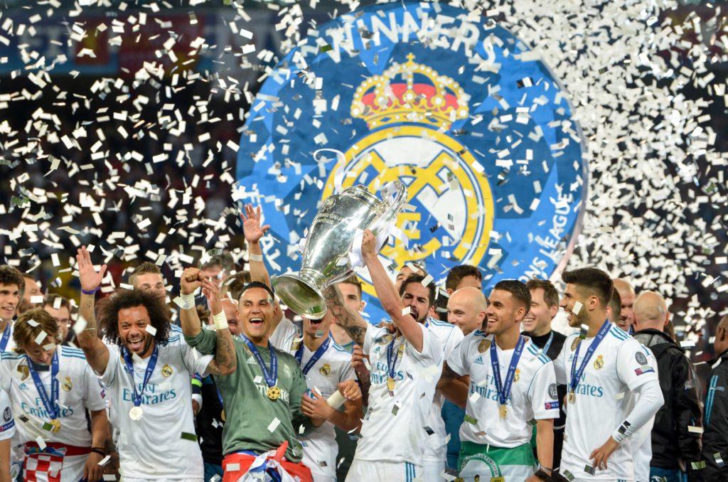 Un sueño llamado Madrid
