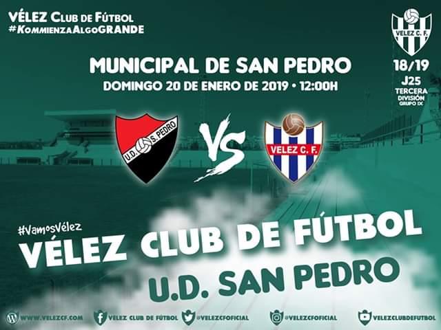 PREVIA | UD San Pedro vs Vélez CF