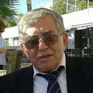 Miguel Dávila Panadero